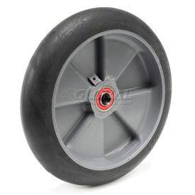"10"" Balloon Cushion Wheel 101030 for Magliner® Hand Truck- Pkg Qty 1"