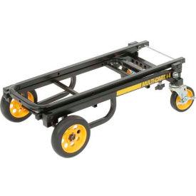 Mult-Cart® R2 Micro 8-In-1 Convertible Hand Truck 350 Lb. Capacity