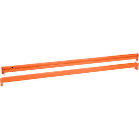 "Interlake - Pallet Rack Beam Pair 144""L, 5620 lbs Cap. (2 pcs)"
