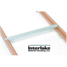 "42""D Double Flange Cross Bar Interlake Mecalux Pallet Rack"