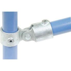 "Kee Safety - 50-88 - Kee Klamp Single Swivel Socket, 1-1/2"" Dia."