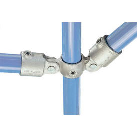 "Kee Safety - C51-888 - Kee Klamp Double Swivel Socket, 1-1/2"" Dia."