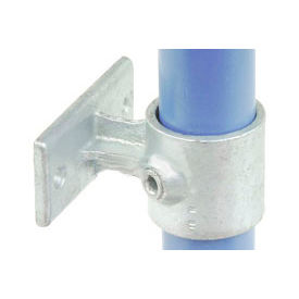 """Kee Safety - 708 - Kee Klamp Rail Support, 1-1/2"""" Dia."""