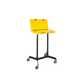 Hubbell A2700S Standard Double Leg Inspection Stand