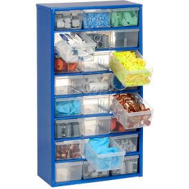 Drawer Storage Cabinet - 24 Drawers
