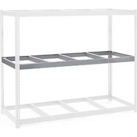 """Additional Level For Wide Span Rack 72""""W x 15""""D No Deck 900 Lb Capacity"""