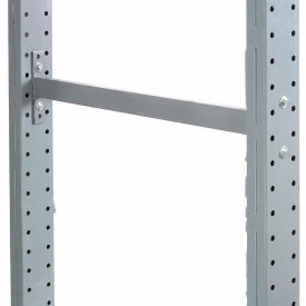 "Cantilever Rack Horizontal Brace Set Of 2, 47"" W"
