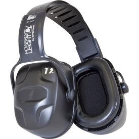 Howard Leight™ 1010970 T3 Thunder® Dielectric Headband Earmuff, NRR 30