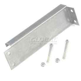 Husky Rack & Wire WSIN12 - Pallet Rack Wall Bracket 12 Inches