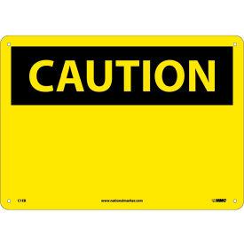 Safety Signs - Caution Blank - Fiberglass