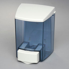 Palmer Fixture Bulk Soap Transparent Dispenser 30 oz - SD003001