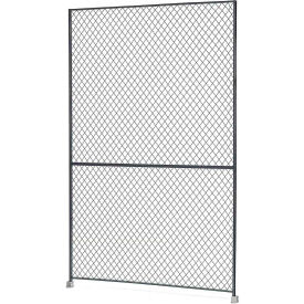 Wire Mesh Panel - 5x8