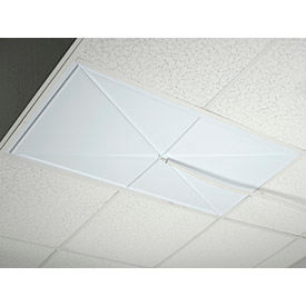 Ceiling Panel With Drain 2' X 4' - 2X4KIT
