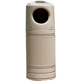 Commercial Zone 710202 LitterMate Beige