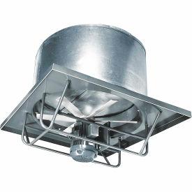 24 Inch 1/4 Hp Roof Ventilator- Pkg Qty 1