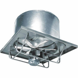 24 Inch 1/4 Hp Roof Ventilator