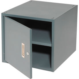 "16"" Hanging Cabinet for 30""W Euro Bench"