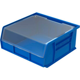 Akro-Mils Clear Lid 30236CRY For AkroBin® Stacking Bin #184813 - Pkg Qty 6