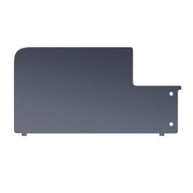 Global™ Lateral File Plate Dividers, 3/Pack