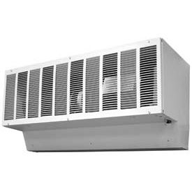 TPI 96 Variable Speed Air Curtain CF96 1/2 HP 9030 CFM 10' Max Door Height