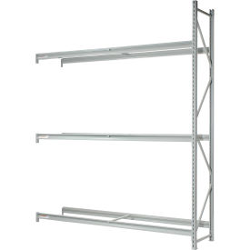 "Truck Tire Rack 3 Tier Add-On 60""W x 24""D x 120""H"