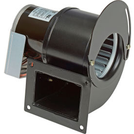 J&D Shaded Pole Blower VBM148A-P - 1/25 HP - 148 CFM