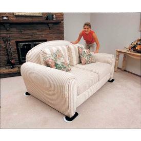 "EZ Moves™ 02-04 Furniture Slides 9-1/2""L x 5-3/4""W (Set of 4)"