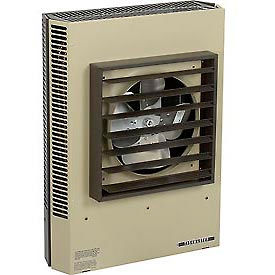 TPI Horizontal/Vertical Discharge Fan Forced Suspended Unit Heater P3P5125CA1N - 25000W 480V 3 PH
