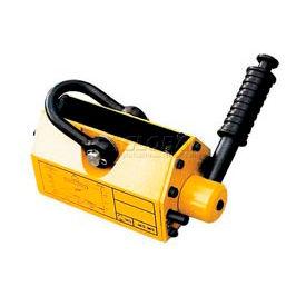 """Vestil Magnetic Load Lifter Magnet ML-2 5""""L x 2-1/2""""W x 6-1/2""""H"""