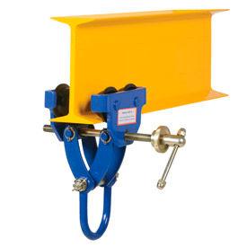 Vestil Quick Install Manual Trolley QIT-4 4000 Lb. Capacity