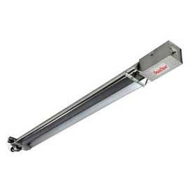 SunStar Natural Gas Infrared Heater Straight Tube Vacuum - SIS125-30-N5 - 125000 BTU