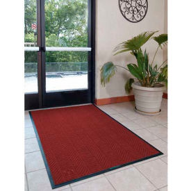 Waterhog Eco Elite Fashion 3' Wide 4 Ft Up To 60 Ft Regal Red