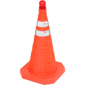 """18"""" Collapsible Safety Cone"""