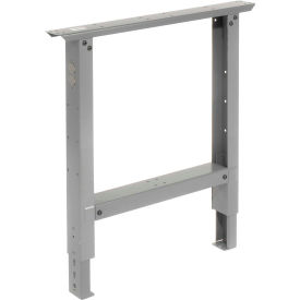 """Adjustable Height 29 To 35 Leg For 30"""" Benches"""