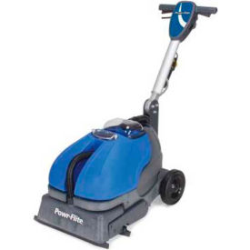 """Powr-Flite® 16"""" Compact Auto Scrubber and Grout Cleaner - CAS16"""