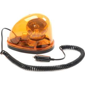 Magnetic-Mount Revolving Safety Light - RL650A
