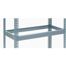 "Additional Shelf Level Boltless 36""W x 24""D"