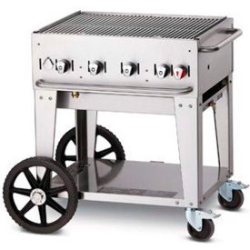 "Crown Verity 30"" Charbroiler LP"
