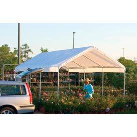 Shelterlogic Max AP™ Canopy 23522, 10'W X 20'L, White