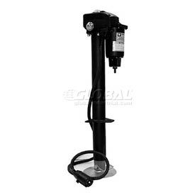 Buyers Products Electric Trailer Tongue Jack 3025539 3500 Lb. Capacity