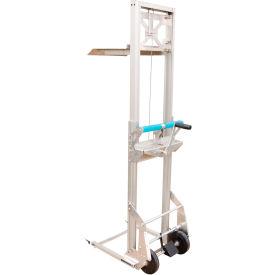 Vestil Portable Aluminum Load Lifter PALL-200 200 Lb. Capacity