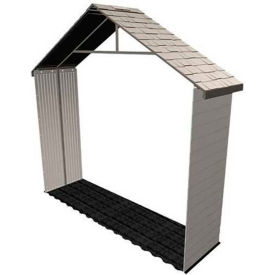 "30"" Expansion Kit With Window For 11' Lifetime Sheds"