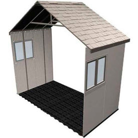 """60"""" Expansion Kit With 2 Windows For 11' Lifetime Sheds"""