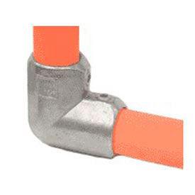 "Kee Safety - L15- 6 - Aluminum 90 Degree Elbow, 1"" Dia."