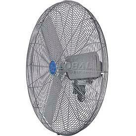 Fan Head Non Oscillating 25 Inch, 1/2HP