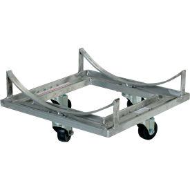 Portable Aluminum Cradle Cart DCC-17 600 Lb. Capacity