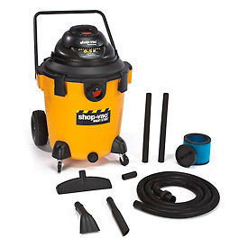 Shop-Vac® 32 Gallon 6.5 Peak HP Wet Dry Vacuum with Handle - 9626810
