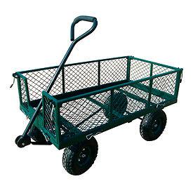 Sandusky® Nursery Crate Wagon CW3418 34 x 18 400 Lb. Capacity