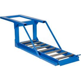 Dock-Pro™ Below Dock Loader DP-3896-15 1500 Lb. Capacity