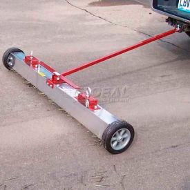 "AMK Magnetics Trailblazer Magnetic Sweeper, 48""W - T-48"